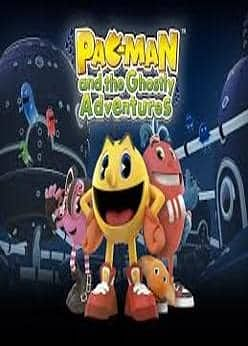 PAC-MAN and the Ghostly Adventures (INSTANT DELIVERY) - (PC) - (Official Website) - (Digital Download)