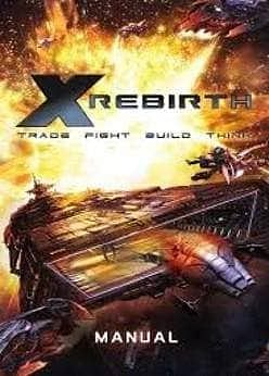 X REBIRTH (INSTANT DELIVERY) - (PC) - (Official Website)