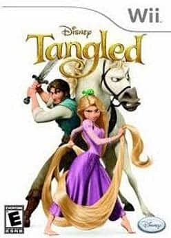TANGLED: THE VIDEO GAME (INSTANT DELIVERY) - (PC) - (Official Website) - (Digital Download) - DIGICODES
