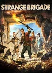 STRANGE BRIGADE (INSTANT DELIVERY) - (PC) - (Official Website) - (Digital Download) - DIGICODES