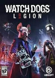WATCH DOGS: LEGION XBOX ONE (EU) - (REGION:EUROPE) (INSTANT DELIVERY) - (Official Website) - (Digital Download)