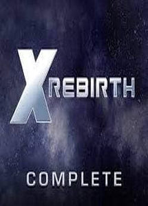 X REBIRTH COMPLETE - (PC) (STEAM) (INSTANT DELIVERY) - (PC) - (Official Website) - (Digital Download)