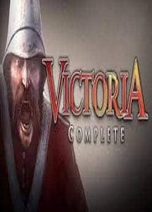 VICTORIA COLLECTION (INSTANT DELIVERY) - (PC) - (Official Website) - (Digital Download) - DIGICODES