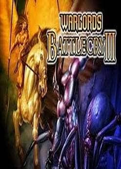 Warlords Battlecry III (INSTANT DELIVERY) - (PC) - (Official Website) - (Digital Download)