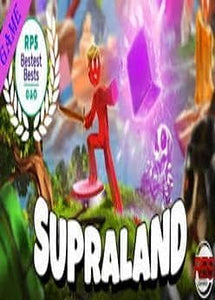 SUPRALAND (INSTANT DELIVERY) - (PC) - (Official Website) - (Digital Download) - DIGICODES