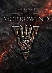 THE ELDER SCROLLS ONLINE: MORROWIND (EU) - (REGION:EUROPE) (INSTANT DELIVERY) - (PC) - (Official Website) - (Digital Download)