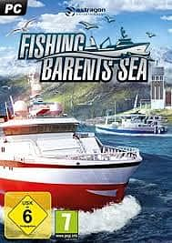 FISHING: BARENTS SEA - (PC) (STEAM) (INSTANT DELIVERY) - (PC) - (Official Website) - (Digital Download)
