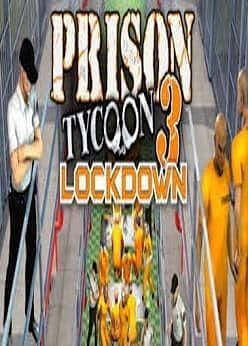 Prison Tycoon 3: Lockdown (INSTANT DELIVERY) - (PC) - (Official Website) - (Digital Download)