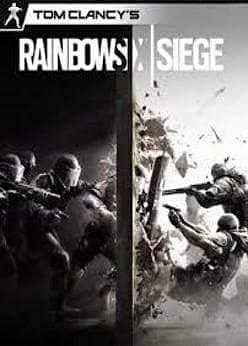 Tom Clancy's Rainbow Six: Siege (ENG) (INSTANT DELIVERY) - (PC) - (Official Website) - (Digital Download)