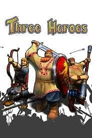 FAIRY TALES: THREE HEROES (INSTANT DELIVERY) - (PC) - (Official Website) - (Digital Download)