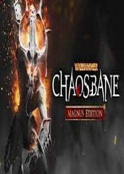 WARHAMMER: CHAOSBANE (MAGNUS EDITION) - (PC) (STEAM) (INSTANT DELIVERY) - (PC) - (Official Website) - (Digital Download)