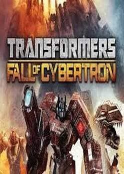Transformers: Fall of Cybertron - Multiplayer Havoc Pack - (Region:Europe) - (PC) (Steam) (INSTANT DELIVERY) - (PC) - (Official Website) - (Digital Download)