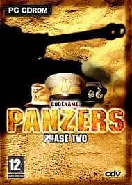 CODENAME: PANZERS, PHASE TWO - (PC) (STEAM) (INSTANT DELIVERY) - (PC) - (Official Website) - (Digital Download)