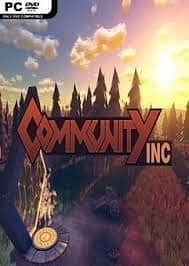 COMMUNITY INC - (PC) (STEAM) (INSTANT DELIVERY) - (PC) - (Official Website) - (Digital Download)