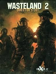 WASTELAND 2 (INSTANT DELIVERY) - (PC) - (Official Website) - (Digital Download) - DIGICODES