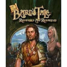 THE BARD'S TALE: REMASTERED AND RESNARKLED (INSTANT DELIVERY) - (PC) - (Official Website) - (Digital Download) - DIGICODES