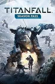 TITANFALL - SEASON PASS (DLC) (INSTANT DELIVERY) - (PC) - (Official Website) - (Digital Download) - DIGICODES