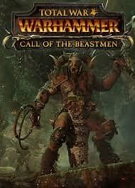 TOTAL-WAR-WARHAMMER-CALL-OF-THE-BEASTMEN-DLC (INSTANT DELIVERY) - (PC) - (Official Website) - (Digital Download) - DIGICODES