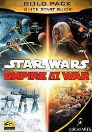 STAR-WARS-EMPIRE-AT-WAR-GOLD-PACK (INSTANT DELIVERY) - (PC) - (Official Website) - (Digital Download) - DIGICODES