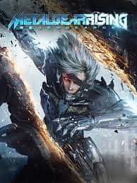 METAL GEAR RISING - REVENGEANCE - (PC) (STEAM) (INSTANT DELIVERY) - (PC) - (Official Website) - (Digital Download)