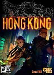 SHADOWRUN: HONG KONG (EXTENDED EDITION) (INSTANT DELIVERY) - (PC) - (Official Website) - (Digital Download) - DIGICODES