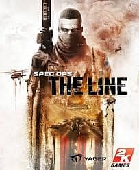 SPEC OPS: THE LINE (INSTANT DELIVERY) - (PC) - (Official Website) - (Digital Download) - DIGICODES