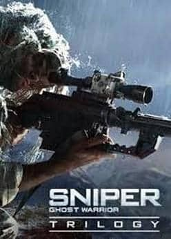 SNIPER: GHOST WARRIOR TRILOGY (INSTANT DELIVERY) - (PC) - (Official Website) - (Digital Download) - DIGICODES