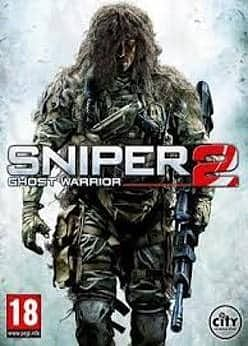 SNIPER: GHOST WARRIOR 2 (INSTANT DELIVERY) - (PC) - (Official Website) - (Digital Download) - DIGICODES