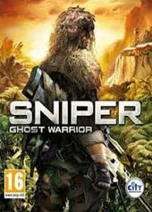 SNIPER: GHOST WARRIOR - MAP PACK DLC (INSTANT DELIVERY) - (PC) - (Official Website) - (Digital Download) - DIGICODES