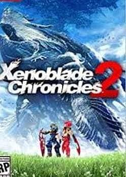 Xenoblade Chronicles 2 - Expansion Pass (INSTANT DELIVERY) - (PC) - (Official Website) - (Digital Download) - DIGICODES