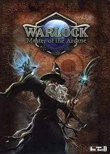 WARLOCK - MASTER OF THE ARCANE (INSTANT DELIVERY) - (PC) - (Official Website) - (Digital Download) - DIGICODES