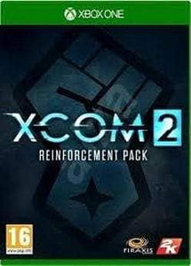 XCOM 2 (Xbox One) (INSTANT DELIVERY) - (Official Website) - (Digital Download)