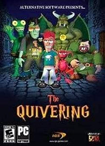 THE QUIVERING (INSTANT DELIVERY) - (PC) - (Official Website) - (Digital Download) - DIGICODES