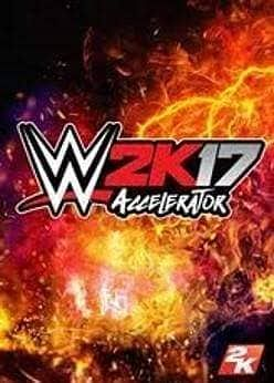 WWE-2K17 (INSTANT DELIVERY) - (PC) - (Official Website) - (Digital Download) - DIGICODES