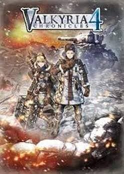 VALKYRIA CHRONICLES 4 (INSTANT DELIVERY)