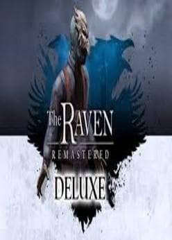 The Raven Remastered (INSTANT DELIVERY) - (PC) - (Official Website) - (Digital Download)