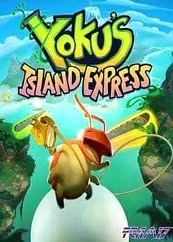 YOKU'S ISLAND EXPRESS (INSTANT DELIVERY)