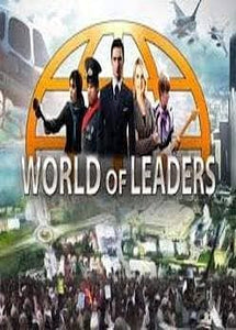 World Of Leaders (INSTANT DELIVERY) - (PC) - (Official Website) - (Digital Download) - DIGICODES