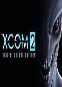 XCOM 2 (Digital Deluxe) - (PC) (Steam) (INSTANT DELIVERY) - (PC) - (Official Website) - (Digital Download)