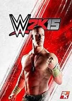 WWE 2K15 (INSTANT DELIVERY) - (PC) - (Official Website)