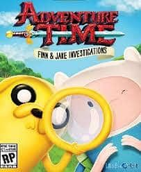 Adventure Time: Finn and Jake Investigations - (PC) (Steam) (INSTANT DELIVERY) - (PC) - (Official Website) - (Digital Download)