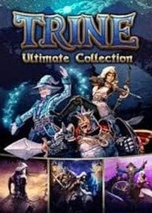 TRINE ENCHANTED EDITION (INSTANT DELIVERY)