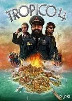 TROPICO 4: VIGILANTE DLC (INSTANT DELIVERY) - (PC) - (Official Website)