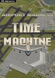 AIRPORT MADNESS: TIME MACHINE - (PC) (STEAM) (INSTANT DELIVERY) - (Official Website) - (Digital Download)