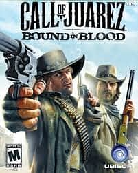 CALL OF JUAREZ: BOUND IN BLOOD (GOG) (INSTANT DELIVERY) - (PC) - (Official Website) - (Digital Download)