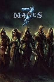 7 Mages - (PC) (Steam) (INSTANT DELIVERY) - (PC) - (Official Website) - (Digital Download)