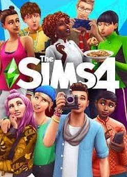 THE SIMS 4 (INSTANT DELIVERY) - (PC) - (Official Website) - (Digital Download) - DIGICODES