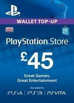 PSN 100 RON (INSTANT DELIVERY) - (Official Website) - (Digital Download)