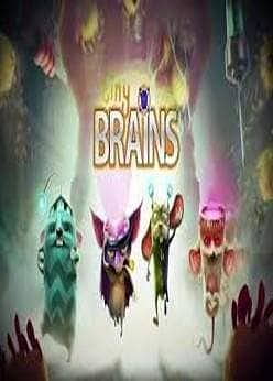 Tiny Brains (INSTANT DELIVERY) - (PC) - (Official Website) - (Digital Download) - DIGICODES