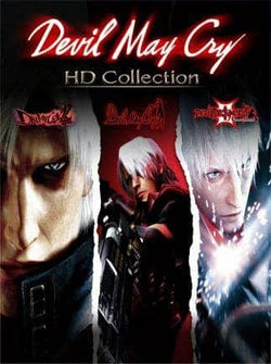 DEVIL MAY CRY HD COLLECTION (XBOX ONE) (INSTANT DELIVERY) - (Official Website) - (Digital Download)